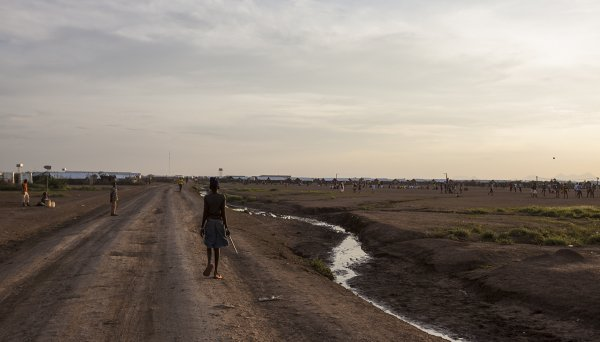 Kakuma 2015 Women